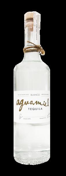 Aguamiel Blanco Tequila