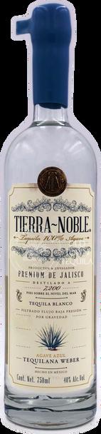 Tierra-Noble Blanco Tequila
