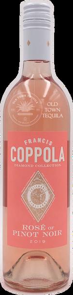 Francis Coppola Diamond Collection Rose of Pinot Noir 2019