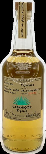 Casamigos Reposado Tequila 1.75l