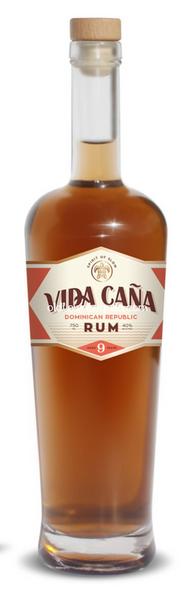 Vida Caña Dominican Republic 9yr Old Rum