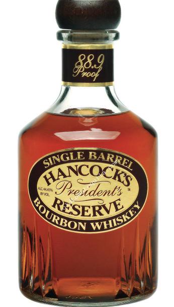 Hancock's Reserve Single Barrel Straight Bourbon Whiskey
