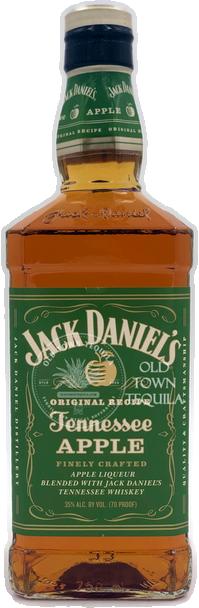 Jack Daniel's Tennessee Apple 750ml