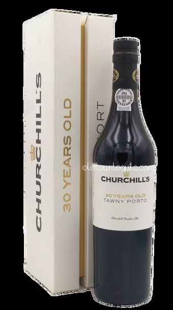 Churchills Port Tawny 30 Years 500ML