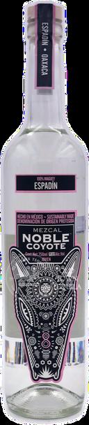 Noble Coyote Joven Maguey Espadin Mezcal