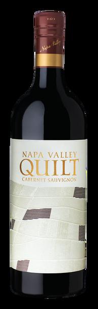 Quilt Napa Valley Cabernet Sauvignon