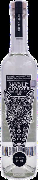 Noble Coyote Coyote Mezcal