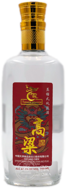 Tiensin Dragon Baijiu 750ml