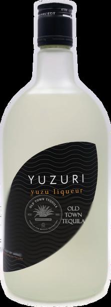 Yuzuri Yuzu Liqueur 750ml