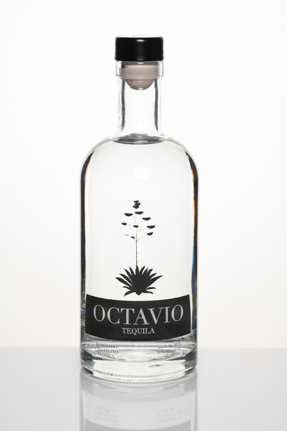 Octavio Reposado Cristalino Tequila 750ml