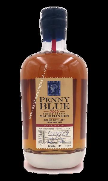 Penny Blue Rum