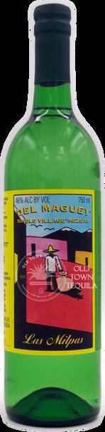 Del Maguey Mezcal Las Milpas