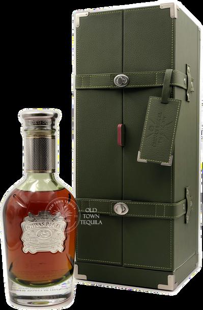 Chivas Regal The Icon Scotch Whisky