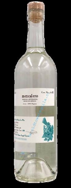 Mezcalero No. 22 (2019)