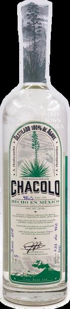 Chacolo Ixtero Amarillo Vol. 2 Agave Spirit 750ml