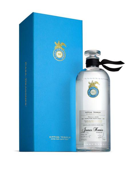 Casa Dragones Personalized Joven Tequila 750ml (Bottle)