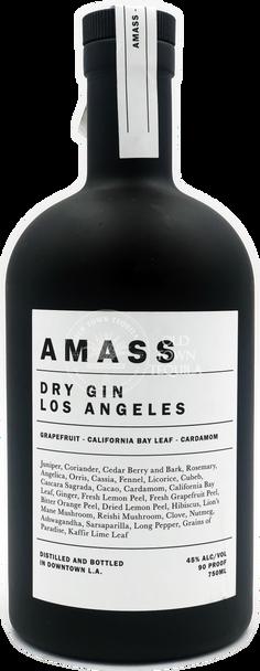 Amass Dry Gin 750ml