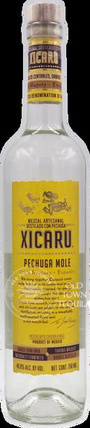 Xicaru Pechuga Mole Mezcal 750ml
