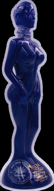Nuda Royal Premium Extra Anejo Tequila Blue Edition