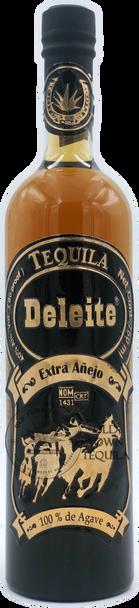 Deleite Extra Anejo Tequila