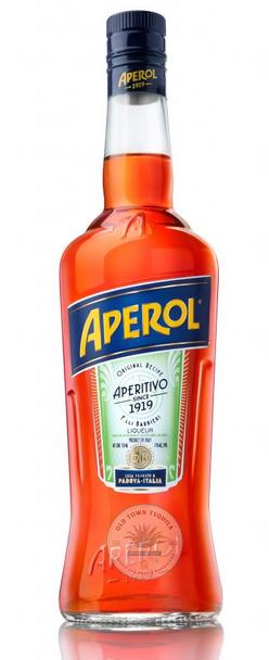 Aperol 1919 Aperitif
