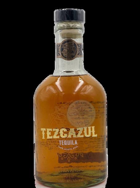 Tezcazul Extra Anejo Tequila