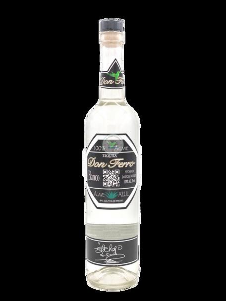 Don Ferro Blanco Tequila