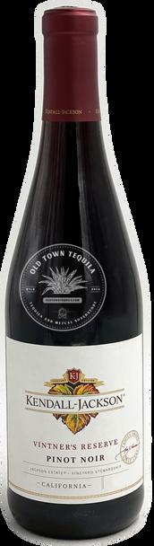 Kendall Jackson Vintner's Reserve California Pinot Noir