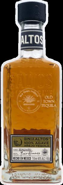 Olmeca Altos Anejo Tequila 750ml