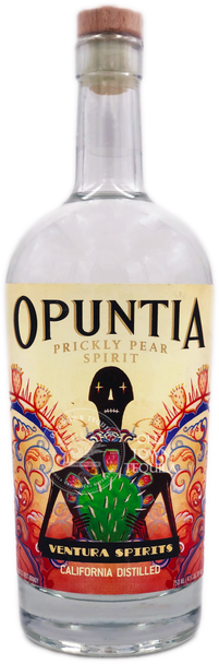 Opuntia Prickly Pear Spirit