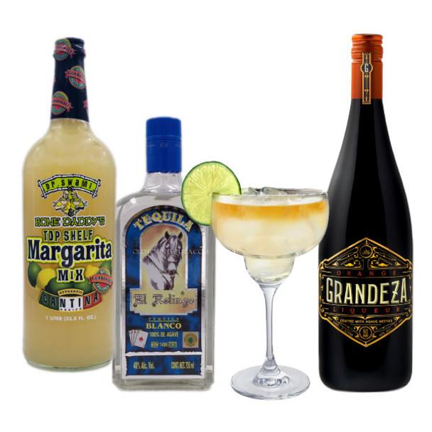 The Ultimate Margarita Combo