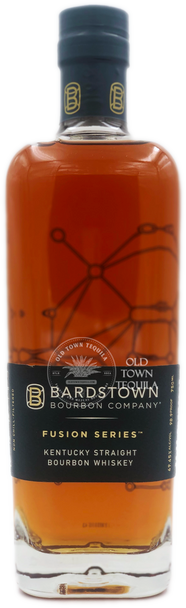 Bardstown Fusion Series Kentucky Straight Bourbon Whiskey