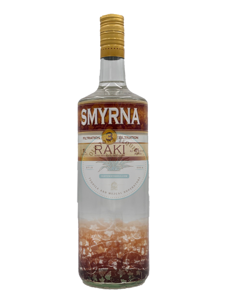 Smyrna Classic Raki 1 Liter