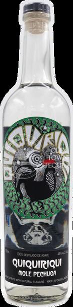 Quiquiriqui Mole Pechuga Agave Spirit