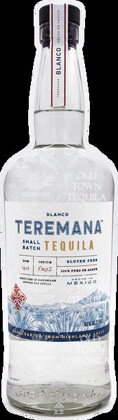 Teremana Tequila Blanco 1 Liter