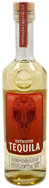 Cutwater Rayador Tequila Reposado 750ml