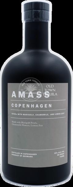 Amass Copenhagen Vodka 750ml