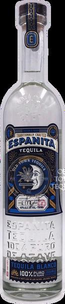 Espanita Tequila Blanco 750ml
