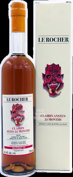 Clairin Ansyen 21 Months Rum