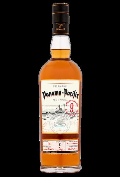 Panama Pacific 9 Years Rum