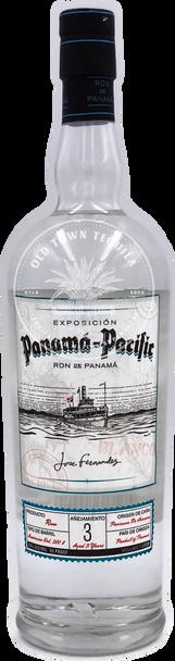 Panama Pacific 3 Years Rum 1 Liter