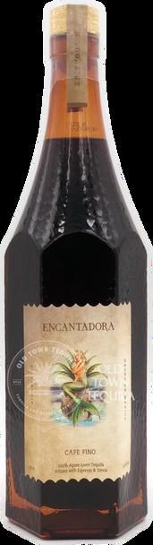 Encantadora Cafe Fino Infused Tequila 750 ml