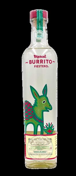Burrito Fiestero Mezcal Artesanal Joven