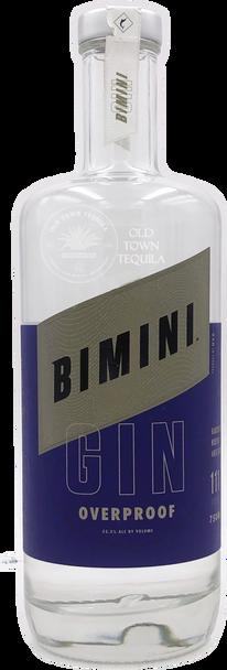 Bimini Overproof Gin 750ml