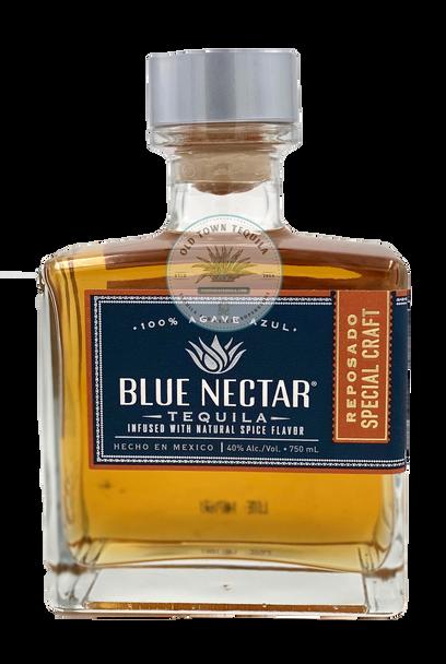 Blue Nectar Reposado Special Craft Tequila