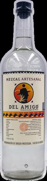Del Amigo Oaxaqueno Mezcal Artesanal