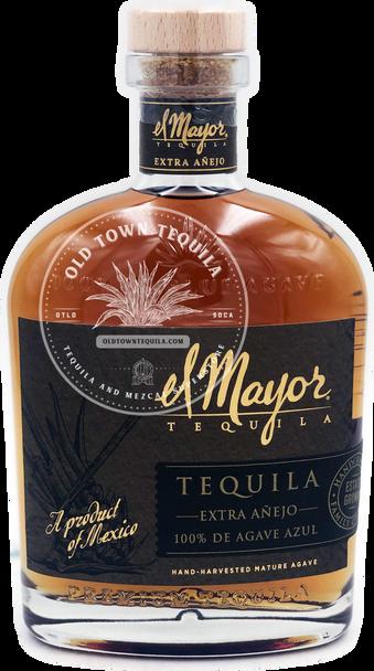 El Mayor Extra Anejo Tequila 750ml