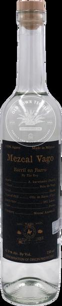 Mezcal Vago Barril en Barro by Tio Rey 750ml