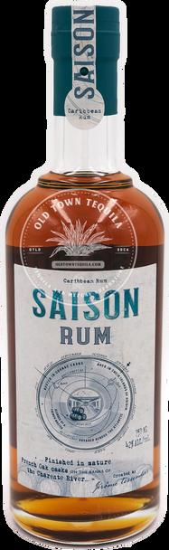 Saison Caribbean Rum 750ml