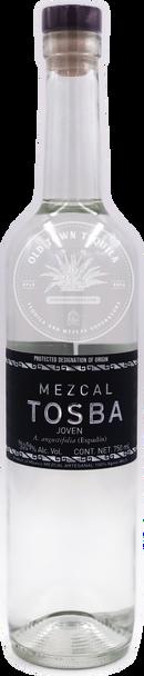 Mezcal Tosba Joven Espadin 750ml